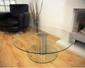 Contemporary Tables for Living Spaces
