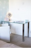 Arctic Dressing Table