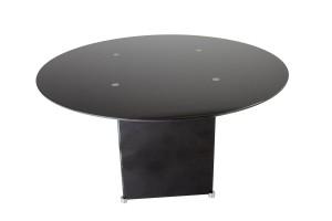 Black Glass Furniture