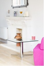 Classic 3 Way Living Room Coffee Table