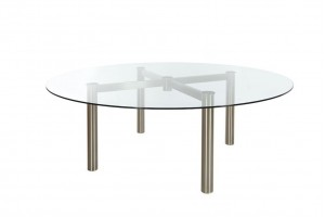 Connect Glass Boardroom Table