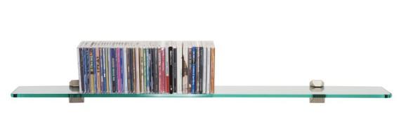 Create Home Glass Shelf
