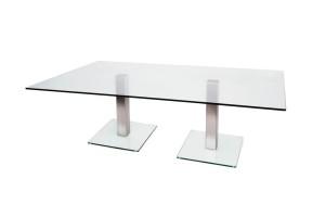 Custom Dual Knee Table