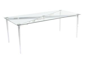 Custom Pin Frame Table