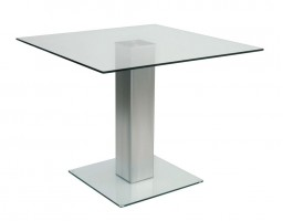 Custom Semplice Elbow Table