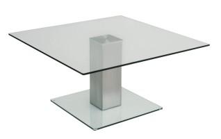 Custom Semplice Knee Table