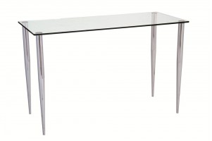 Custom Slender Pin Elbow Table