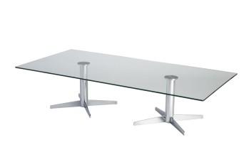 Dual Classic 4 way Coffee Table