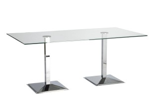 Dual GS4 Meeting Table
