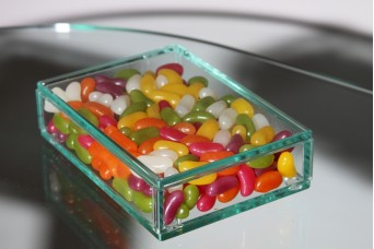 Glass Coaster Boxes