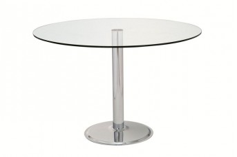 Global Glass Dining Table