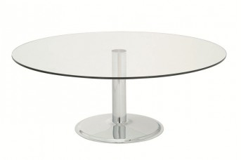 Global Break Out Glass Coffee Table
