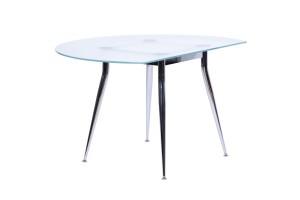 Matrix Glass Dining table