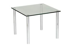 Micro Glass Coffee Table