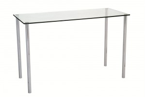 Micro Glass Dining Table