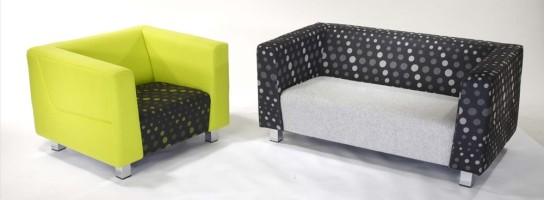Morion Sofa Seating