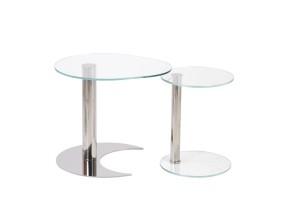 Saint Duo Office Table Nest