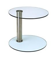 Saint Glass Reception Table
