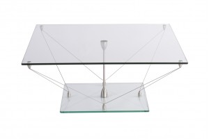Tensegrity Reception Coffee Table
