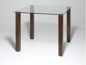 Union Glass Meeting Table
