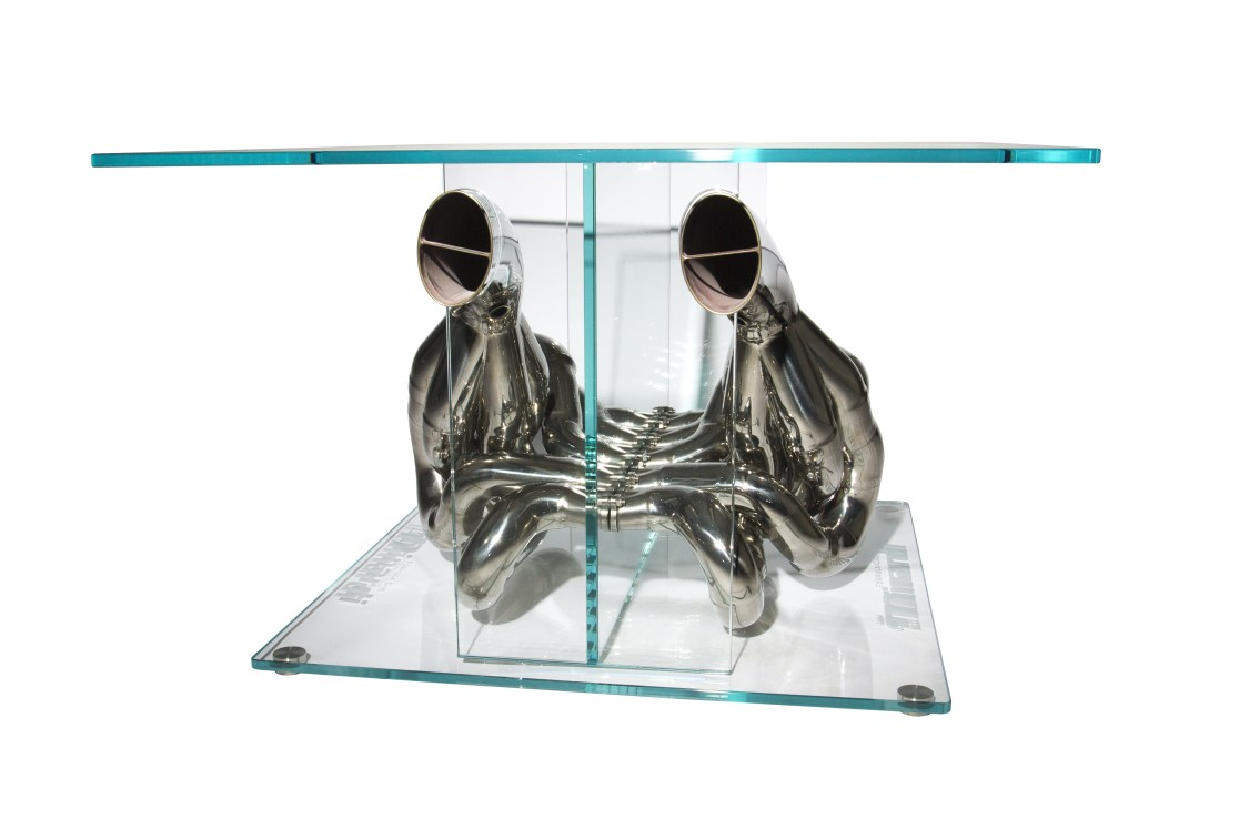 Minardi Formula One Bespoke Table