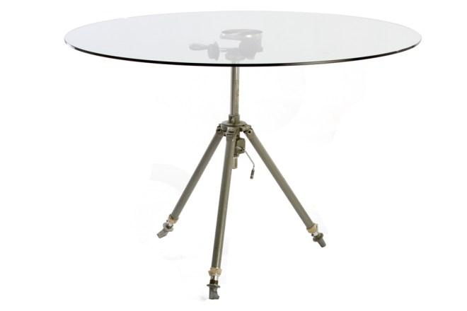 The Tripod Table