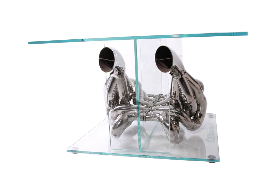 Formula One Tables