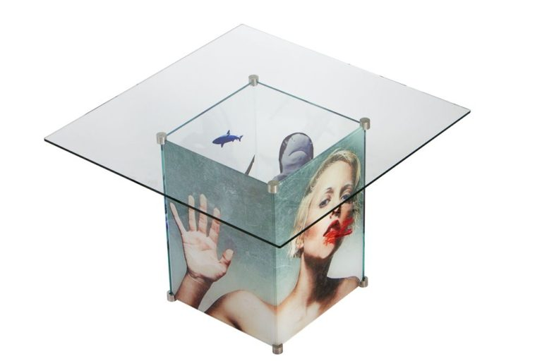 Your Images In Glass