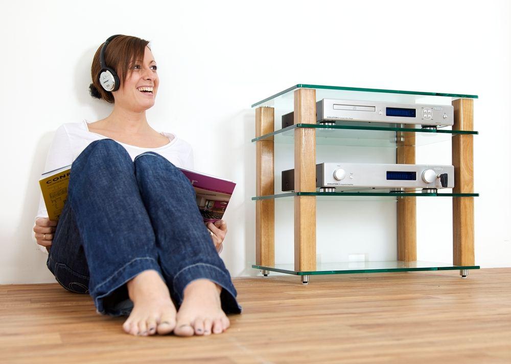 Hi-Fi and Home Cinema