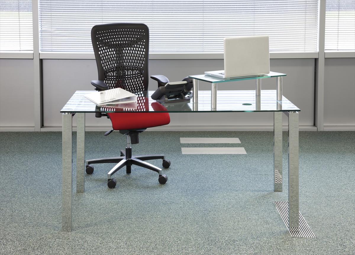 Workspace desking
