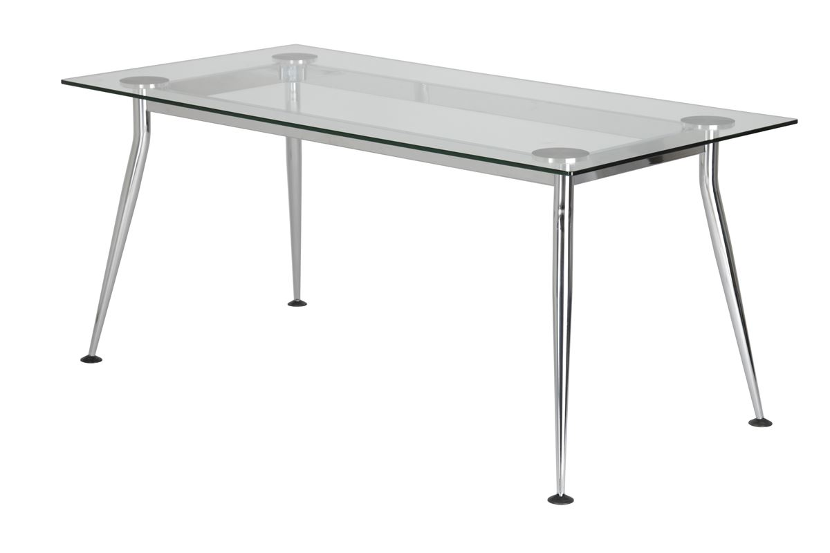 Matrix Glass Meeting table
