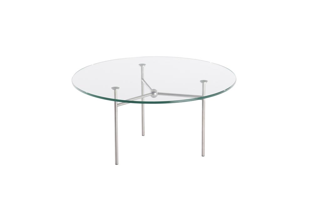 Custom Atomic Knee Table