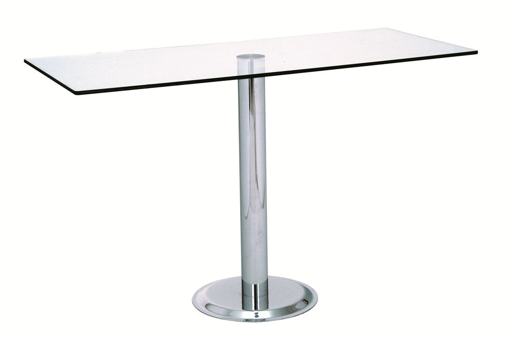 Custom Global Elbow Coffee Table